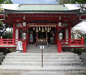 稲荷神社について