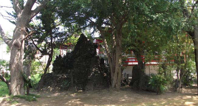 浦安三社 稲荷神社